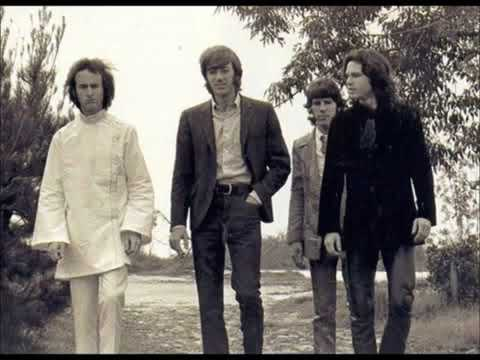 The Doors   Twentieth Century Fox Lyrics