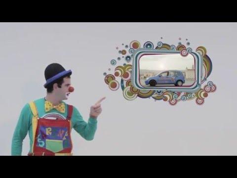 klaun za dječji rođendan Klaun Šarenko   dječji rođendani, zabave i predstave za djecu  klaun za dječji rođendan
