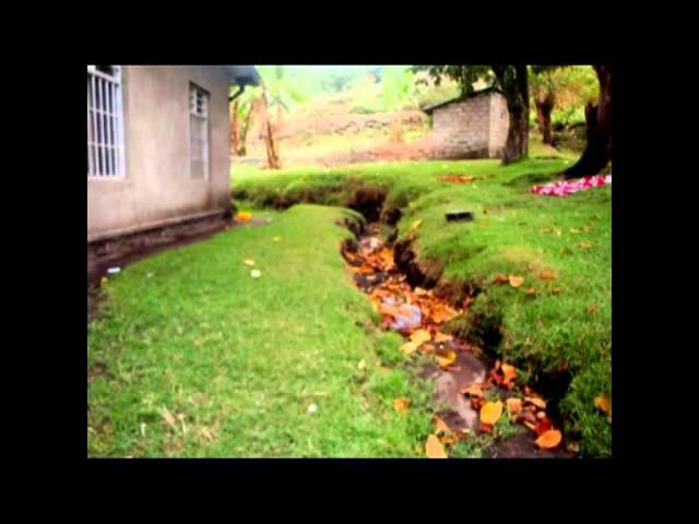 Crowdfunding Project Erosie Congo Nederlandse versie