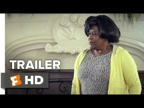 CAGED No More ! Official Trailer 2016 #1 Loretta Devine Action Movie HD