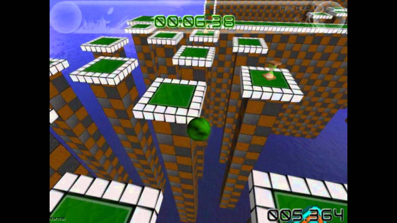 No Gems: Marble Blast Emerald (4  Bloopers)