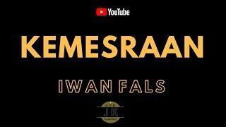 IWAN FALS - KEMESRAAN // KARAOKE POP INDONESIA TANPA VOKAL // LIRIK