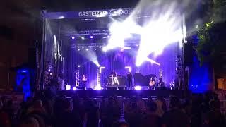 ANITA PARKER - Gasteizko Txosnak 2019