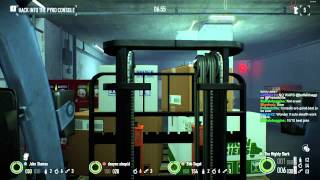 [Payday 2] Sound of Silence Achievement