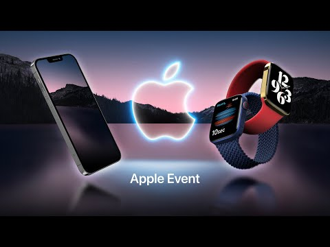 Apple Event on September 14 Announced: iPhone 13 & Apple Watch 7 Incoming!