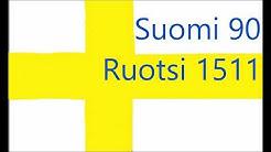 Korona V - Voittaako Ruotsi?