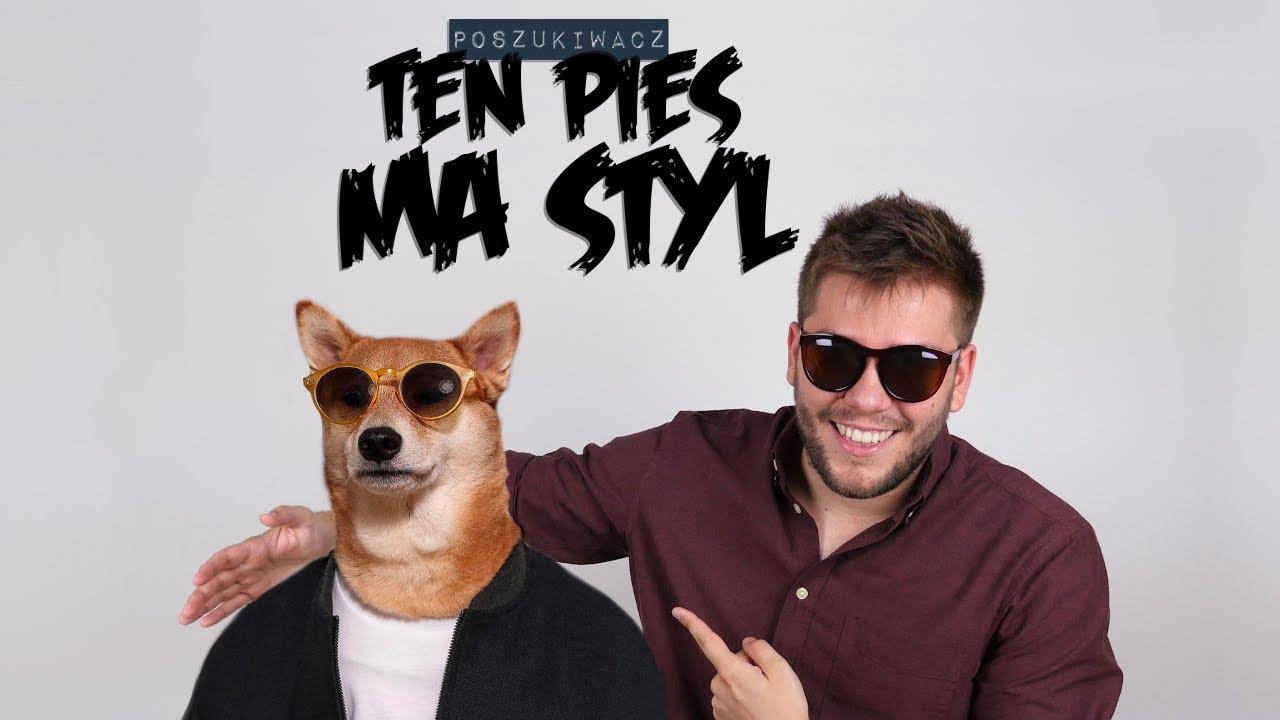 TEN PIES MA STYL | Poszukiwacz #300