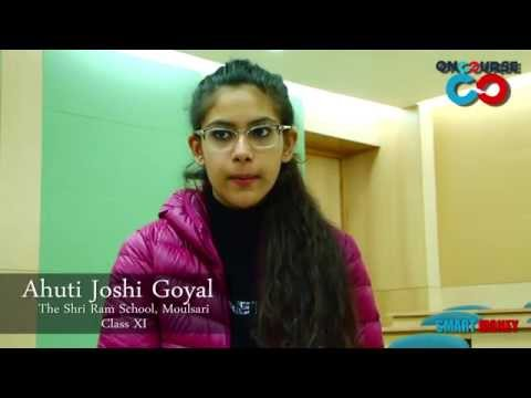 Students talk about The Oncourse Smart Money Program 2014