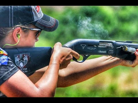 The Shooter's Mindset Episode 136 Featuring Heather Miller