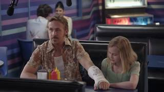 Behind The Scenes on The Nice Guys (Movie B-Roll & Bloopers) - Ryan Gosling, Russell Crowe