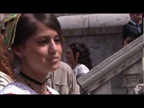 Kenge Arbëreshë (Italo-Albanesi) - Italo-Albanians - Shqiptarët e italisë