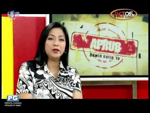 """APRUB - Maritime Industry Authority - """"Marina"""" (March 7) Part 1 of 3"""