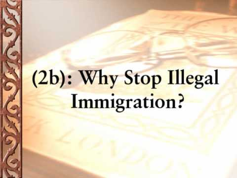 Why Lou Dobbs Should Demand A Stop To Legal Immigration