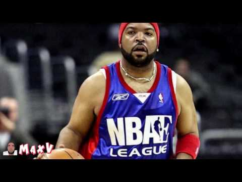Legendary Rapper/Actor Ice Cube Is Starting a League for Retired NBA Stars #icecube