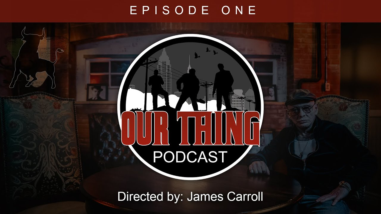 "PREMIERE: 'Our Thing' Podcast Episode 1: The Tipping Point | Sammy ""The Bull"" Gr"