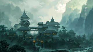 超好聽的中國古典音樂 笛子名曲 古箏音樂 放鬆心情 安靜音樂 瑜伽音樂 冥想音樂 深睡音樂 - Hermosa Música de Flauta, Música Para Meditación