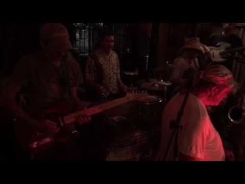 Voodoo At The Patio In Vero Beach Florida. Vid 8