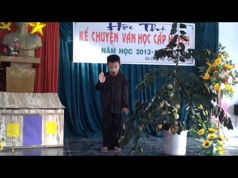 Sự tích cây vú sữa - Nguyễn Đức Toàn (Tòn Ten)