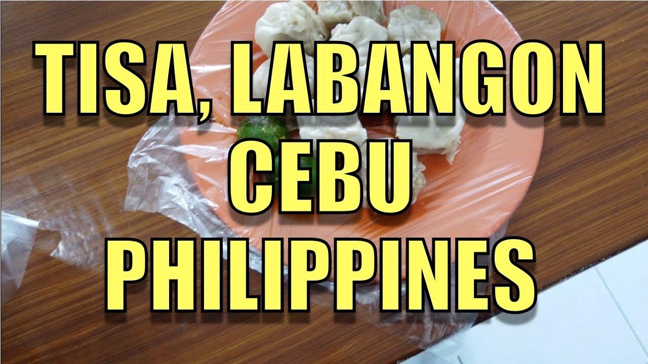 Download Tisa, Labangon, Cebu, Philippines.