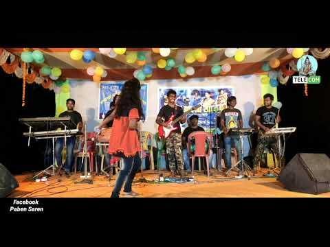 Jharna Dah Dadi Rema(Singer+Purnima)New Santali Fansan Video 2019