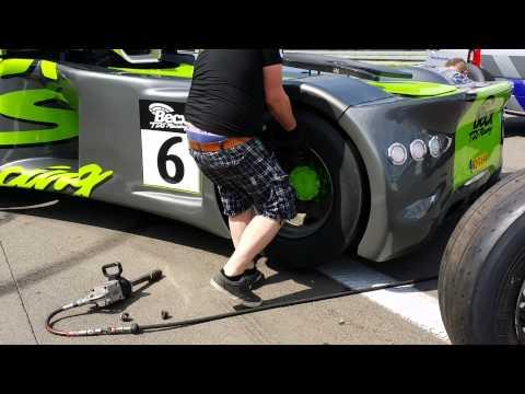 Becx-TDS Racing Demo