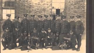 239 Longton Squadron Media Film Entry - From A Boy To A Man