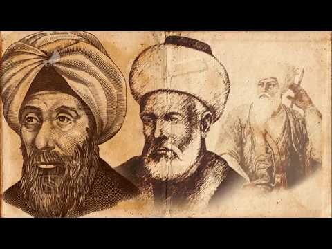 The Story of Nasir al Din al Tusi, the Great Persian Philosopher, English Subtitle