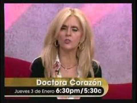 Dra Corazon Youtube