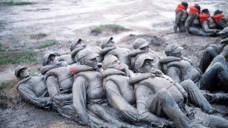 इंडियन पारा कमांडोज़ की ट्रेनिंग जो शरीर और आत्मा दोनों तोड़ देती है!