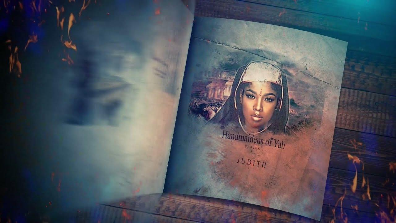 Book of Judith Narration Trailer