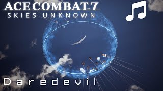 """Daredevil"" - Ace Combat 7 Original Soundtrack"