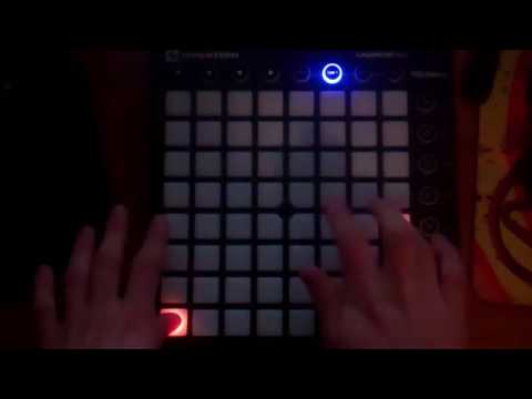 SUICIDE SQUAD - Heathens (8-bit Remix)[Tribute to Twenty One Pilots](Launchpad Cover)