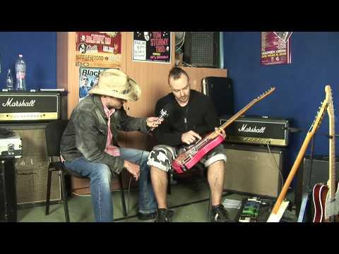 Fender Club TV - Vendég Nagy Ádám 2 rész