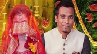 আমার বউ দোলা খুব ক্রিকেট পছন্দ করে: রুবেল হোসেন Bangladeshi cricketer rubel hosain
