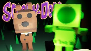 SCOOBY DOO AND THE EVIL ASTRONAUT   Scooby Horror: Remastered Gameplay
