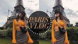 PARIS VLOG | Nil Sani