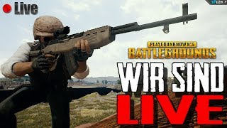 🔴 Namenlose Action 🐔 | Playerunknown's Battlegrounds | Live #316