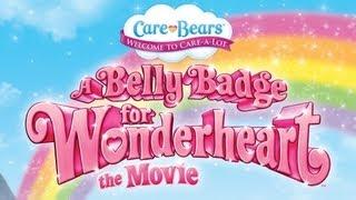 Care Bears   A Belly Badge for Wonderheart DVD