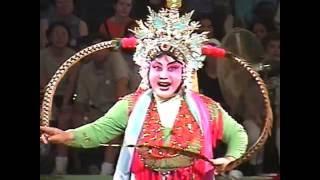 Beijing Opera featuring Qi Shu Fang