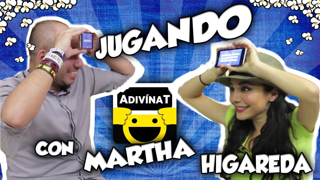 Ver MARTHA HIGAREDA vs COMBO en Español