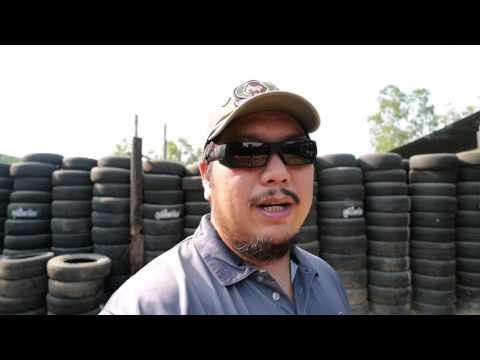 VLOG #3 : BANG BANG with Guerrillas Tactical & Leica Q