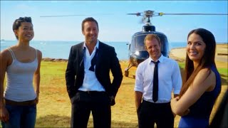 Hawaii Five-0 Season 5 Finale: Steve McGarrett - You Know My Name (James Bond my @$$)