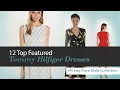 12 Top Featured Tommy Hilfiger Dresses Fit and Flare Style Collection