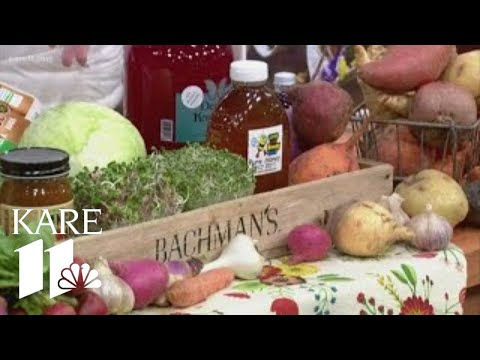 Bachman's Indoor Farmer's markets