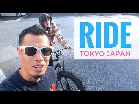 BUYING My BIKE In Japan