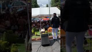Explosiva Banda La Polvorera (Mi Enemigo El Amor) Ayotlán Jalisco 2K19