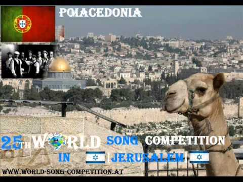 25th World Song Competition in Jerusalem: Grand Final - Recap Of All Songs