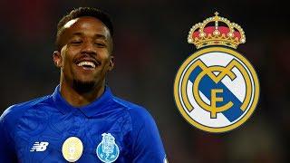 ASI JUEGA EDER MILITAO   Nuevo jugador del Real Madrid