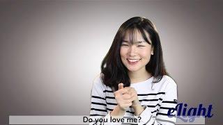 Học tiếng Anh giao tiếp qua thử thách nói tiếng Anh kiểu Hàn - Thái - Nhật