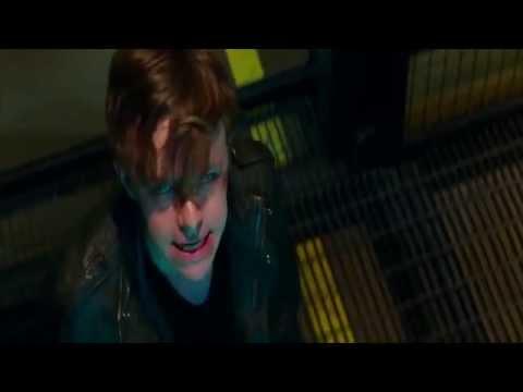 Harry Osborn || Dane DeHaan || We are Not Friends